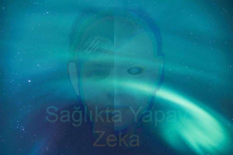 Emirhan BULUT - Sağlıkta Yapay Zeka