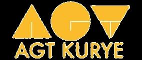 AGT Kurye Logo